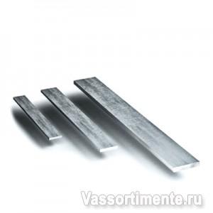 Полоса горячеоцинкованная 70х8 мм L=6м ГОСТ 9.307-89